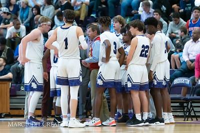 Broughton boys basketball vs Virginia Episcopal. 750_0341