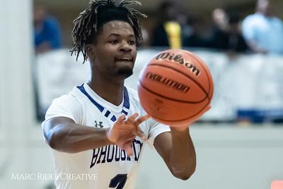 Broughton boys basketball vs Virginia Episcopal. 750_0356