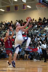 Broughton boys basketball vs Virginia Episcopal. MRC_9623