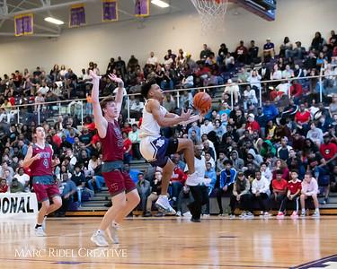 Broughton boys basketball vs Virginia Episcopal. MRC_9606
