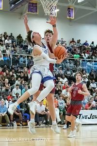 Broughton boys basketball vs Virginia Episcopal. MRC_9686