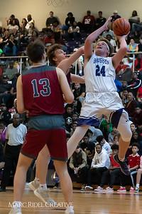 Broughton boys basketball vs Virginia Episcopal. MRC_9622