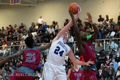 Broughton boys basketball vs Virginia Episcopal. MRC_9615
