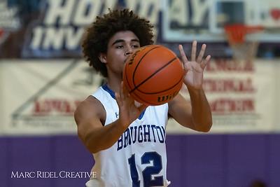 Broughton boys basketball vs Virginia Episcopal. 750_0254
