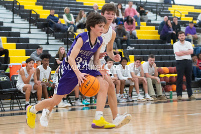 Broughton JV and varsity boys basketball at Apex. December 4, 2019. D4S_0946