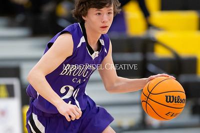 Broughton JV and varsity boys basketball at Apex. December 4, 2019. D4S_0843
