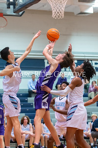 Broughton JV basketball vs Millbrook. January 13, 2020. D4S_8654