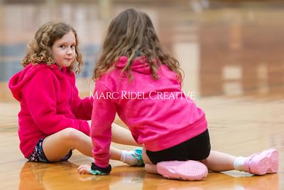Broughton JV basketball vs Millbrook. January 13, 2020. D4S_8686