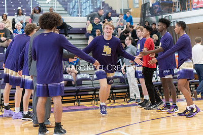 Holiday Invitational. Broughton vs Apex Friendship. December 28, 2019. MRC_9426
