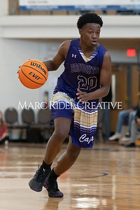 Holiday Invitational. Broughton vs Apex Friendship. December 28, 2019. MRC_9451