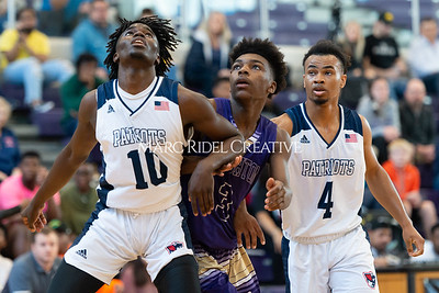Holiday Invitational. Broughton vs Apex Friendship. December 28, 2019. D4S_3097