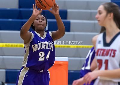 Broughton girls basketball at Apex Friendship. November 19, 2019. D4S_4318