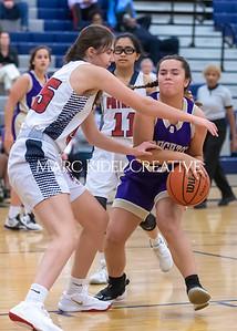 Broughton girls basketball at Apex Friendship. November 19, 2019. D4S_4335