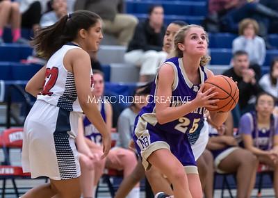 Broughton girls basketball at Apex Friendship. November 19, 2019. D4S_4299