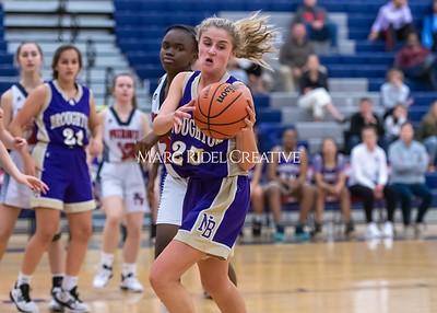 Broughton girls basketball at Apex Friendship. November 19, 2019. D4S_4322
