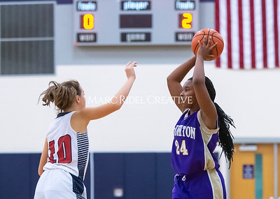 Broughton girls basketball at Apex Friendship. November 19, 2019. D4S_4289