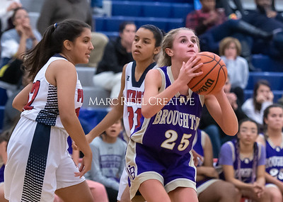 Broughton girls basketball at Apex Friendship. November 19, 2019. D4S_4300