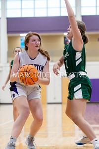 Broughton girls JV basketball vs Cardinal Gibbons. January 6, 2020. D4S_6034