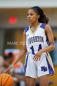 Broughton girls varsity basketball vs Cardinal Gibbons. January 7, 2020. MRC_0081