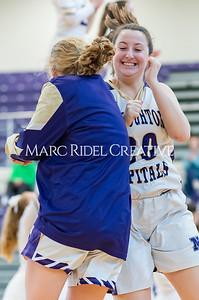 Broughton girls varsity basketball vs Cardinal Gibbons. January 7, 2020. D4S_7059