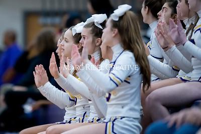 Broughton girls varsity basketball vs Cardinal Gibbons. January 7, 2020. MRC_0114
