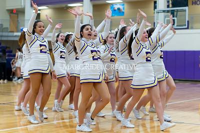 Broughton girls varsity basketball vs Cardinal Gibbons. January 7, 2020. D4S_7115
