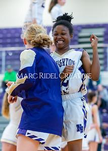Broughton girls varsity basketball vs Cardinal Gibbons. January 7, 2020. D4S_7065