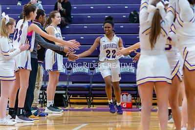 Broughton girls varsity basketball vs Cardinal Gibbons. January 7, 2020. D4S_7061