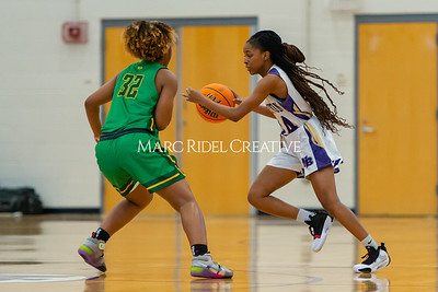 Broughton girls varsity basketball vs Cardinal Gibbons. January 7, 2020. D4S_7076