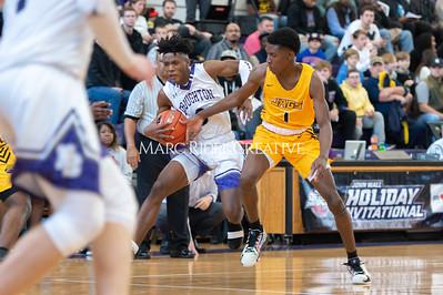 Broughton basketball vs Farmville Central. December 26, 2019. D4S_1241