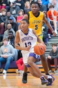 Broughton basketball vs Farmville Central. December 26, 2019. D4S_1121