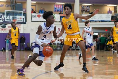 Broughton basketball vs Farmville Central. December 26, 2019. D4S_1077