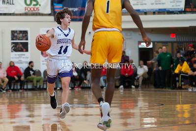 Broughton basketball vs Farmville Central. December 26, 2019. D4S_1067