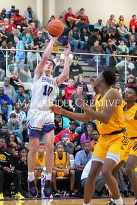 Broughton basketball vs Farmville Central. December 26, 2019. D4S_1190