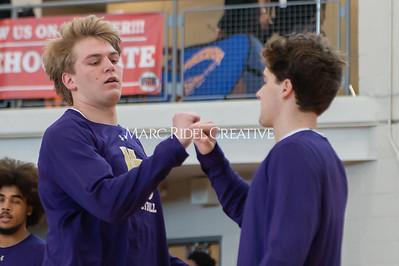 Broughton basketball vs Farmville Central. December 26, 2019. D4S_1012