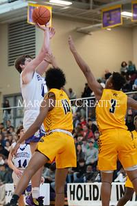 Broughton basketball vs Farmville Central. December 26, 2019. D4S_1080