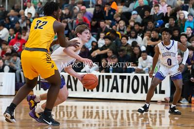 Broughton basketball vs Farmville Central. December 26, 2019. D4S_1068