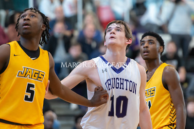 Broughton basketball vs Farmville Central. December 26, 2019. D4S_1201