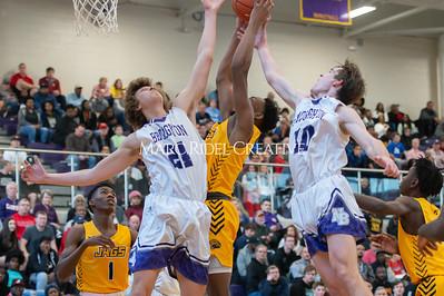 Broughton basketball vs Farmville Central. December 26, 2019. D4S_1184