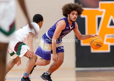 Broughton basketball vs Green Hope. January 20, 2020. D4S_1705