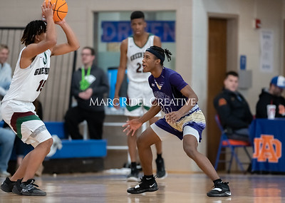 Broughton basketball vs Green Hope. January 20, 2020. MRC_1296