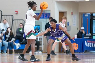 Broughton basketball vs Green Hope. January 20, 2020. D4S_1610