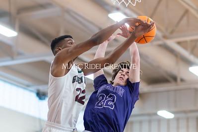 Broughton basketball vs Green Hope. January 20, 2020. D4S_1538