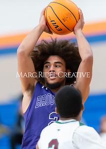 Broughton basketball vs Green Hope. January 20, 2020. D4S_1707