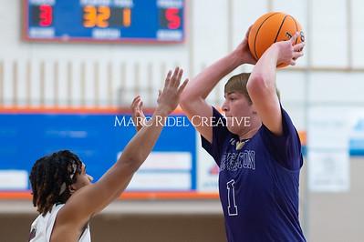 Broughton basketball vs Green Hope. January 20, 2020. D4S_1540