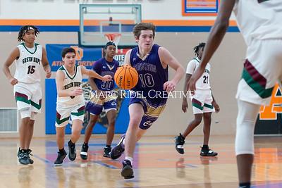 Broughton basketball vs Green Hope. January 20, 2020. D4S_1649