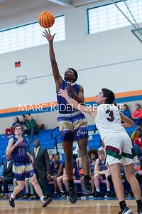 Broughton basketball vs Green Hope. January 20, 2020. D4S_1647