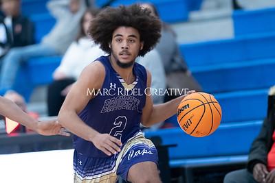 Broughton basketball vs Green Hope. January 20, 2020. MRC_1364
