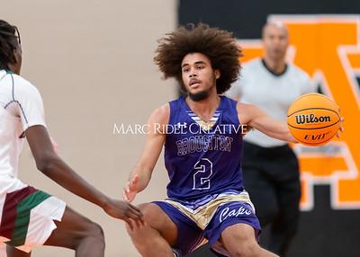 Broughton basketball vs Green Hope. January 20, 2020. D4S_1703