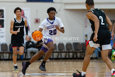 Holiday Invitational. Broughton vs Greenfield. December 30, 2019. D4S_4275